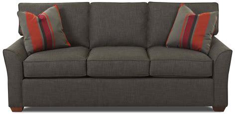 Beeson Sleeper Sofa by Contemporary 3 Seat Innerspring Sleeper Sofa With