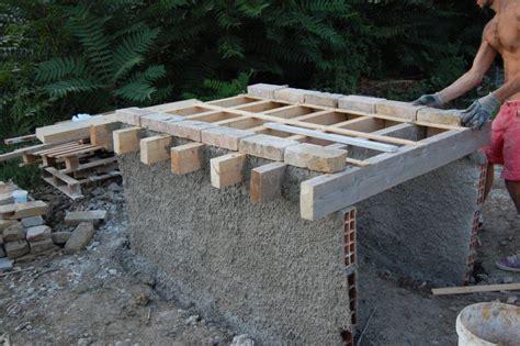 forno a legna cupola costruire un forno a legna in mattoni abitare