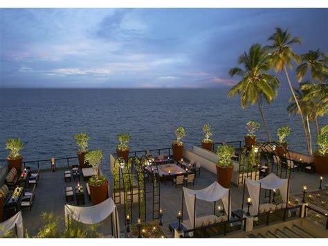 The Leela Kovalam   Iris Holidays   Hotels