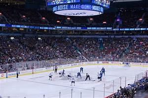 Sacramento Kings New Arena Seating Chart Rogers Arena Seating Chart Views And Reviews Vancouver