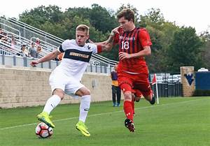 No. 17 WVU shutout streak ends, loses for first time since ...