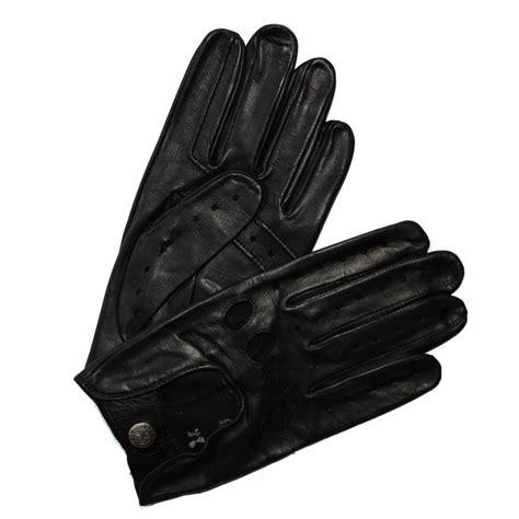 gant anti chaleur cuisine gants de conduite homme cuir noir glove tous les gants