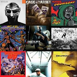 Top 25 Underground Hip Hop Albums… Of All Time – Hip Hop ...