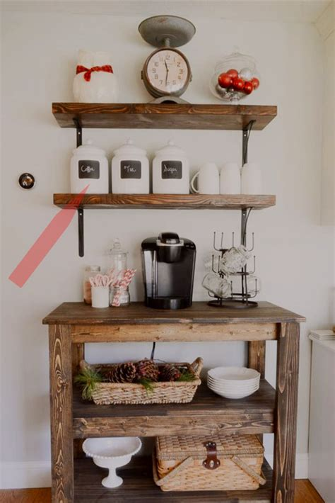Permalink to Farmhouse Glass Kitchen Canisters
