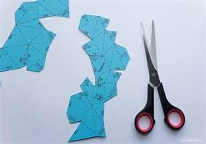 Osterdeko Basteln Aus Papier : osterhasen basteln aus papier freebie diy blog von anastasia ~ Whattoseeinmadrid.com Haus und Dekorationen