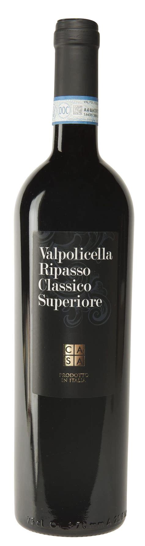 casa valpolicella casa ripasso wijnenwereld nl wijn kopen