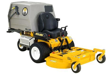 walker mower mowers only