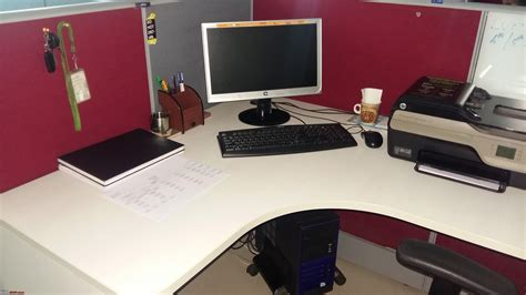 what does desk what does your office desk workstation look like page 4