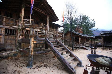 history of millennium park shilla milennium park gyeongju this is korea tours