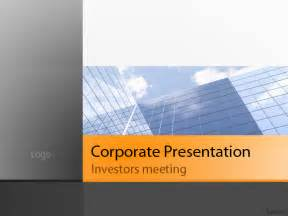 Best Business PowerPoint Presentation Templates
