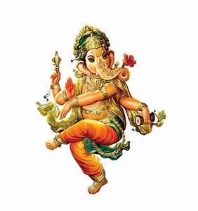 Sri Ganesh PNG Transparent Images - WordZz