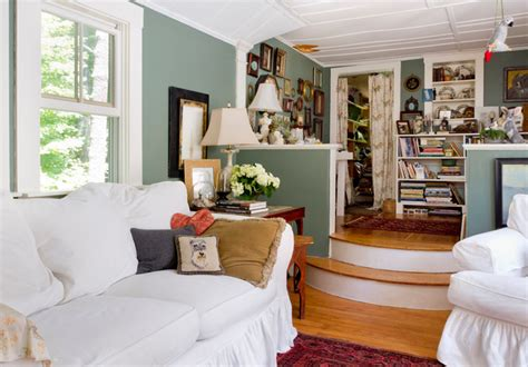 Country Living Rooms Houzz by My Houzz Decatur Country Living Room New