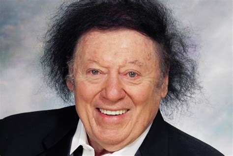 IMG MARTY ALLEN, Comedian, Actor, and Veteran of World War II