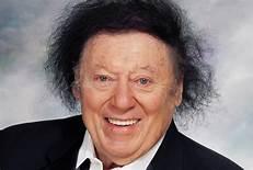 IMG MARTY ALLEN, Comedian, Actor, and Veteran of World War II