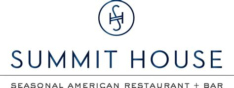 aug  summit house restaurant bar  pop