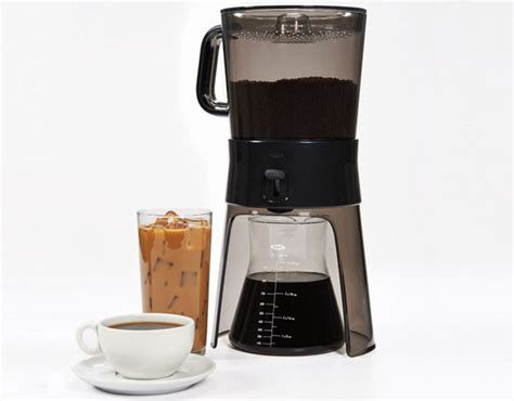 Use the OXO Cold Brew Coffee Maker for Cold Brew at Home