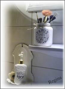 Badezimmer Deko Tipps : deko 39 badezimmer 39 home sweet home zimmerschau ~ Indierocktalk.com Haus und Dekorationen