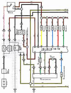 Toyota 1fz Fe Wiring Diagram