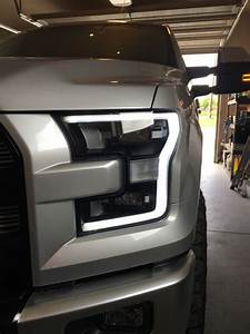 Headlight Tinting - Page 5 - Ford F150 Forum