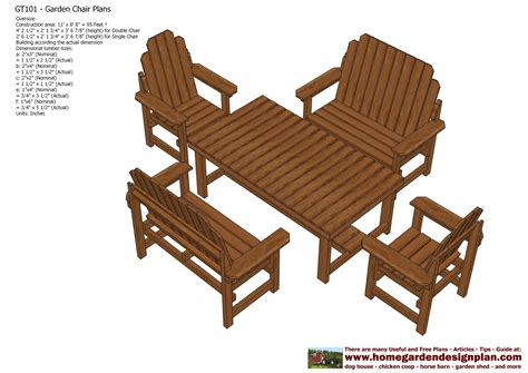 home garden plans gt garden teak table plans
