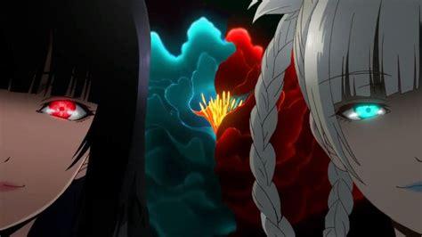 kakegurui wallpapers manga anime anime anime comics