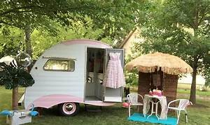 "Classy Chassis' ""Grace"" is a lightweight camper starting ..."