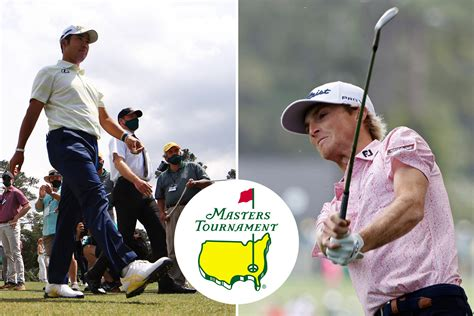 Masters 2021 LIVE leaderboard: Matsuyama CLOSING IN on ...