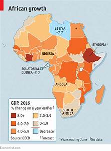 African growth