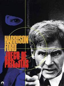 Patriot Games | Watch free movies. Download full movies.
