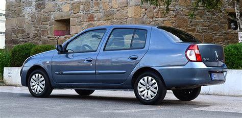 renault symbol 2008 alquiler renault clio symbol en cluj coches de alquiler