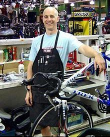 bicycle mechanic wikipedia