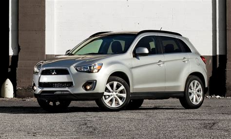 Mitsubishi Outlander Sport Picture by 2014 Mitsubishi Outlander Sport Picture 523849 Car