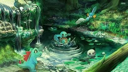 Pokemon Wallpapers Wallpaperxyz