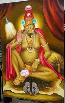Swami is also called as swami samartha, shri swami samartha or sri swami samarth. 20 Best Shree Swami Samarth images | Swami samarth, Hindu gods, Indian gods