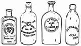 Bottle Drawings Milk Drawing Sketches Collecting Ia Pixels Books Bottles 1952 1114 Inspiration Jam Invitation sketch template