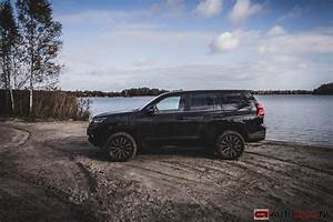 Toyota Land Cruiser 7 Places : toyota land cruiser rijtest en video ~ Gottalentnigeria.com Avis de Voitures