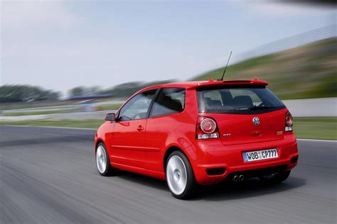 2006 Volkswagen Polo Gti Cup Edition Picture 86326 Car