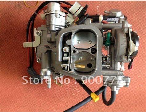 carb  replace carburetor  toyota engine corona