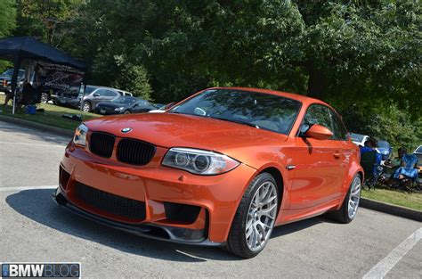 Bmw 1m At Midwest Big Meat 2013