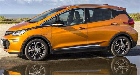 opel ampera review cars