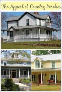 farmhouse house plans with porches country porches wrap around porches farm house