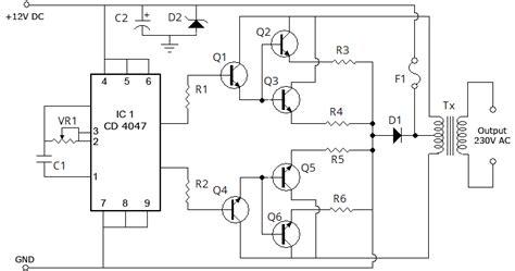 What Must Todo Simple Watt Inverter