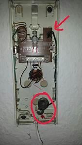 Klingel Anschließen 2 Kabel : haust r klingelton ndern klingel t rklingel ~ A.2002-acura-tl-radio.info Haus und Dekorationen