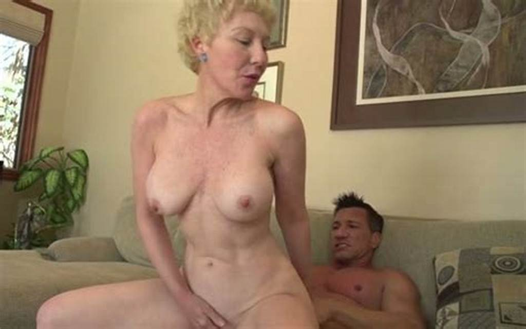 #Slim #Granny #Rides #Her #Lover'S #Rigid #Dick #In #Cowgirl #Position