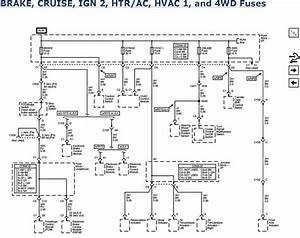 Ignitation Wiring Diagram 2006 Chevy Silverado
