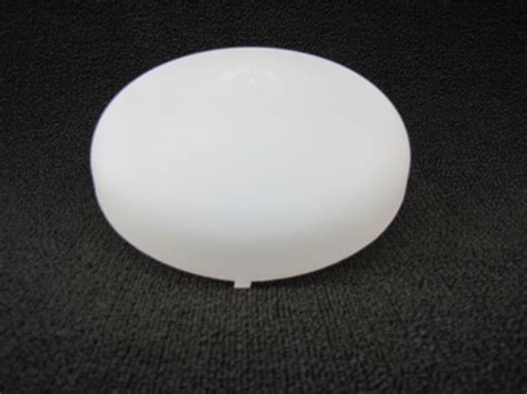 mobile home parts replacement light lens for bathroom vent