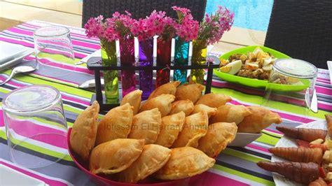 cuisine tunisienne pate au thon brik dannouni au thon recette tunisienne œufs viande