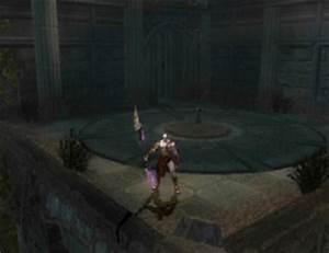 God of War II Guide - The Hall of Atropos Walkthrough