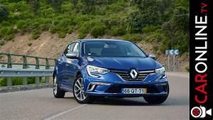 Renault Abgaswerte Diesel : renault m gane gt line diesel 2016 review portugal youtube ~ Kayakingforconservation.com Haus und Dekorationen