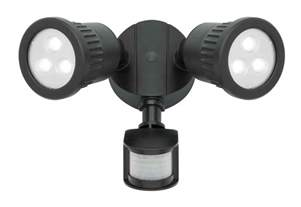 led light design outdoor led motion sensor light fixtures